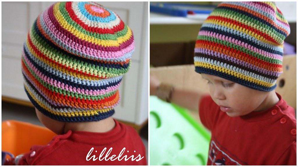 Bob Marley Crochet Hat Designs By Mari Liis Lille Flickr