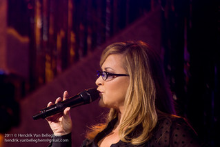 Anastacia Private Performance at HP Discover in Vienna | by hendrik.vanbelleghem