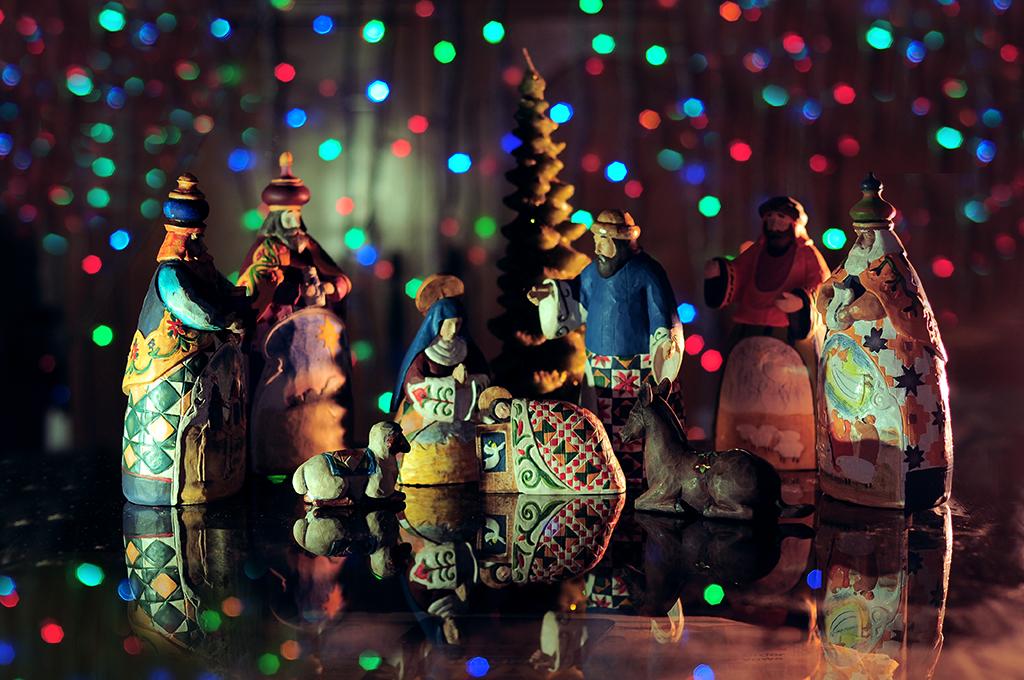 JESUS CHRIST is born, MERRY CHRISTMAS :) | Joseph Sepe | Flickr
