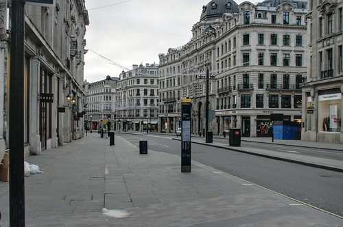 Regents Street | by IanVisits