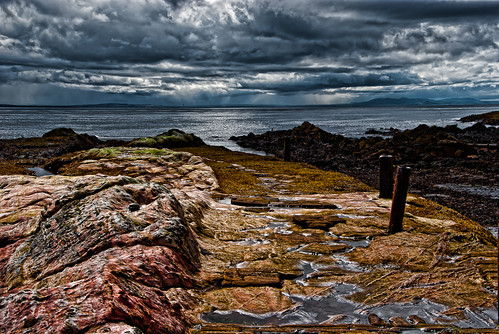 Pittenweem Fife Scotland | by berenice29