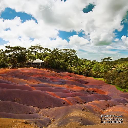 Jobs >> { Mauritius - Chamarelle } | La terre des sept couleurs | Flickr