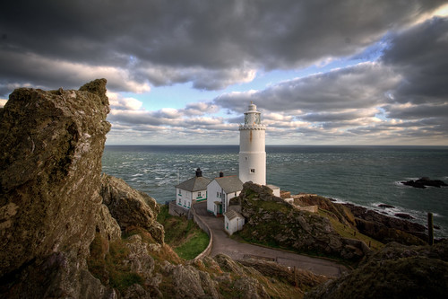 Start Point Lighthouse | by chansen1972
