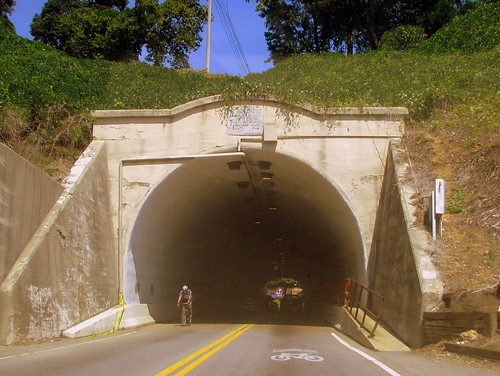 How Much Is Tax In Bc >> Stringers Ridge Tunnel - Chattanooga | This tunnel north of … | Flickr