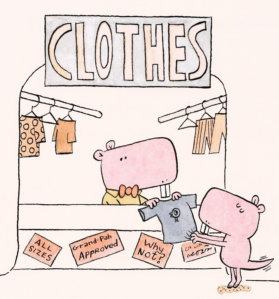 Naked mole rat gets dressed pic 56