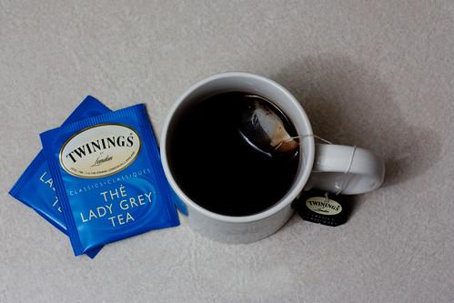 Lady Gray Tea Room Lincoln