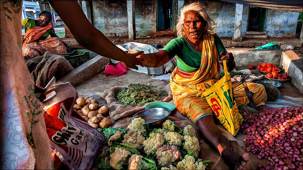 Madurai Tante