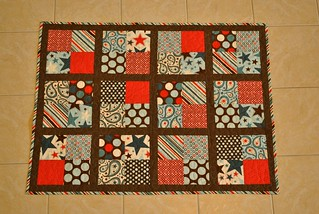 Dylan's Quilt | by partridgepeartree