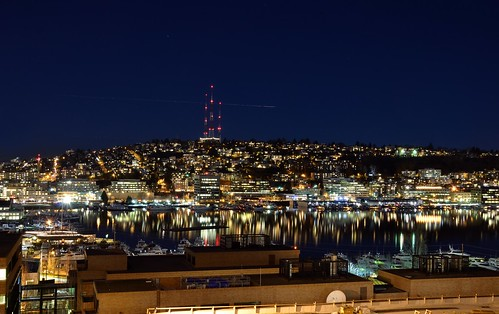 Lake Union | by SheldonPhotography