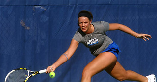 Tennis 11 | by University of West Florida