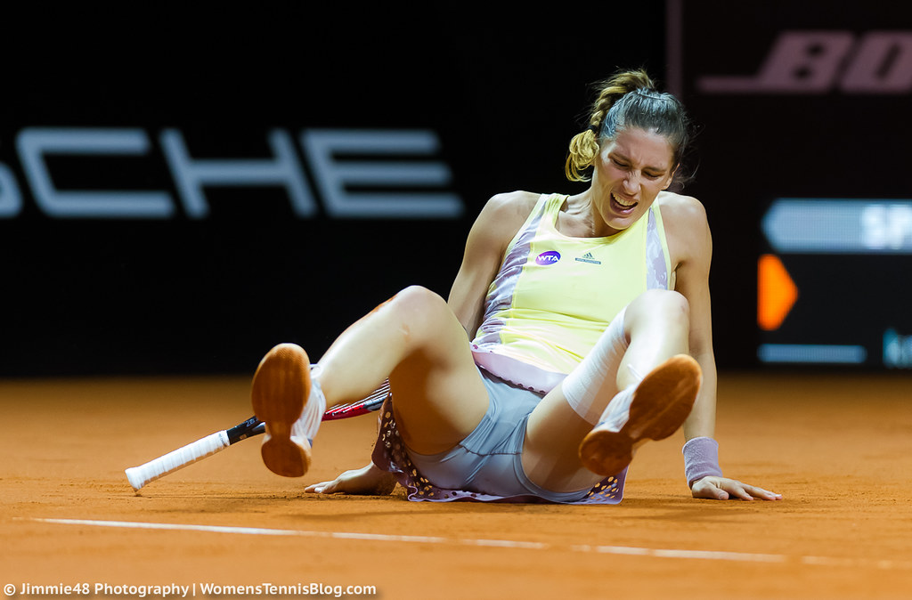 Andrea Petkovic | by Jimmie48 Tennis Photography Andrea Petkovic | by Jimmie48 Tennis Photography
