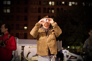 Nuit Blanche 2011 - Photo Time! | by tamjty