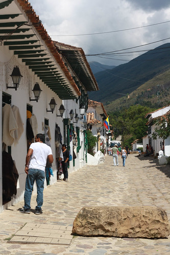 Villa de Leyva | by The Colombian Way