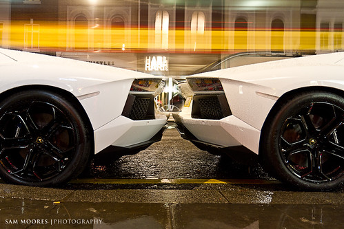 A Mirror Image | by Sam Moores Photography