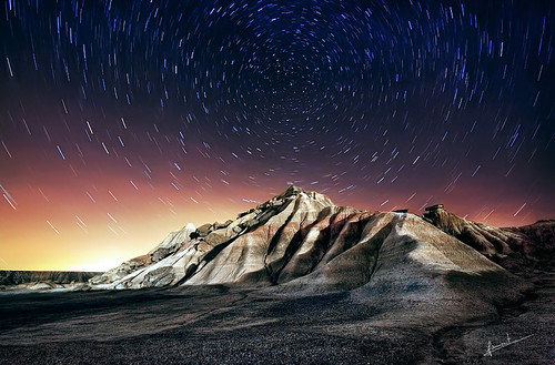 Bardenas Reales | by WisoNet