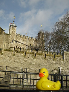 Tower of London | by ~36ducks~