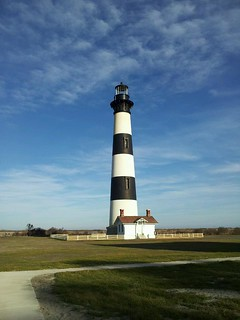Bodie Island Lighthouse | by jojofromnc
