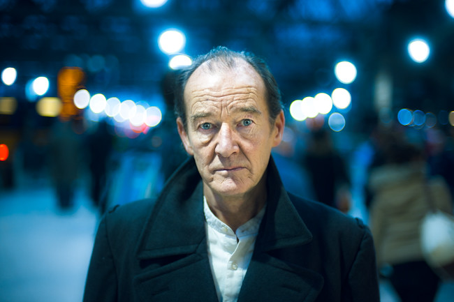 david hayman movies