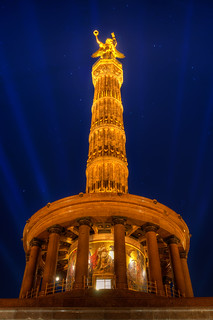 Can You Call It Victory If You Win A War? – Siegessäule Berlin | by Sprengben