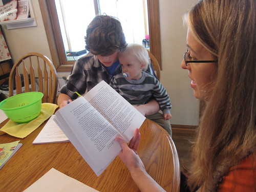 Homeschooling - Gustoff family in Des Moines 008 | by IowaPolitics.com
