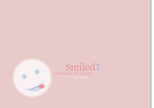 smiled | by akilah-yossaif