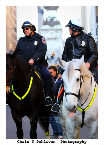 Hoosier Mounted Police | by CTPPIX.com