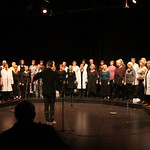 Jubileumskonsert 20 år, høsten 2014