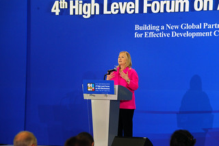 Secretary Clinton Holds a Press Conference | by U.S. Department of State