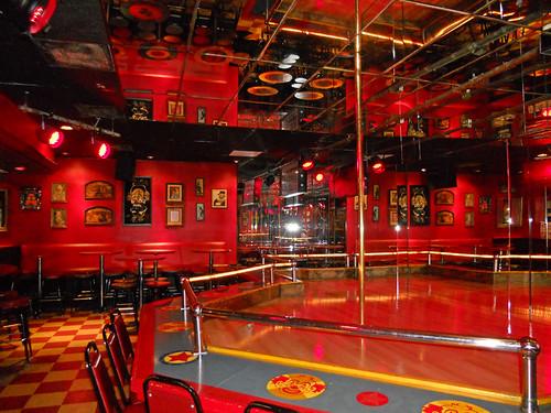 Jumbo\'s Clown Room   Flickr