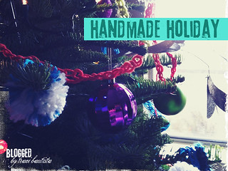 handmade holiday crochet | by treiCdesigns