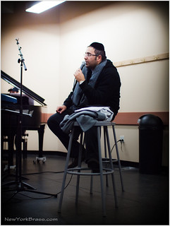 Yosef Chaim Shwekey | by NewYorkBrass
