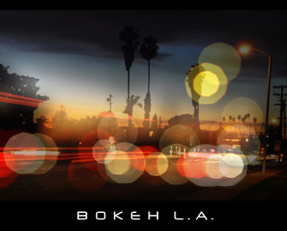 Bokeh L. A. | by Texas Tongs