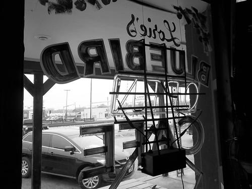 The Bluebird Cafe Ferring Menu