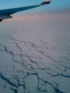 Flight over Iceland | by Sudar Muthu