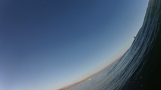 View from the nose of my board | by tylerkaraszewski