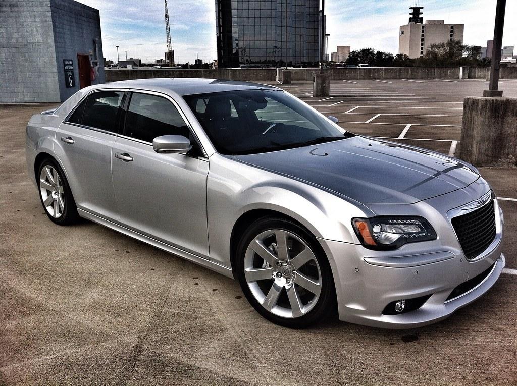 2012 Chrysler 300 Srt8 Zerin Dube Flickr