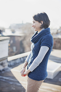 new designs: lawrence | by knitting school dropout