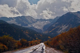 Road to Heaven Redux | by DR Ranch