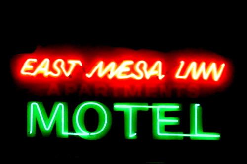 East Mesa Inn Motel