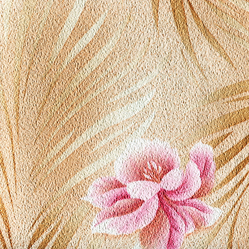 beautiful floral background | paper texture from fragment fl… | flickr