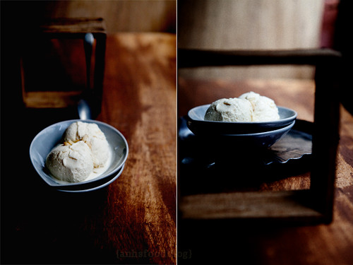 Pure Maple Syrup Ice-cream #2 | by anhsphoto_busy!!