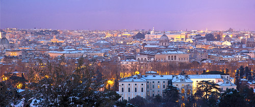 ░░-White Rome-░░ | by antonello.fardella