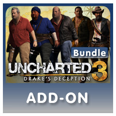 Uncharted 3 Co-op Adventure DLC | by PlayStation.Blog