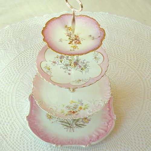 Bridal Shower Cake Penos Decorations