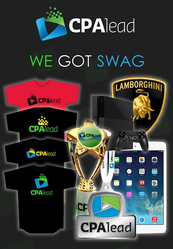 CPAlead CPA Network Rewards and Prizes | by cpaleadtroy
