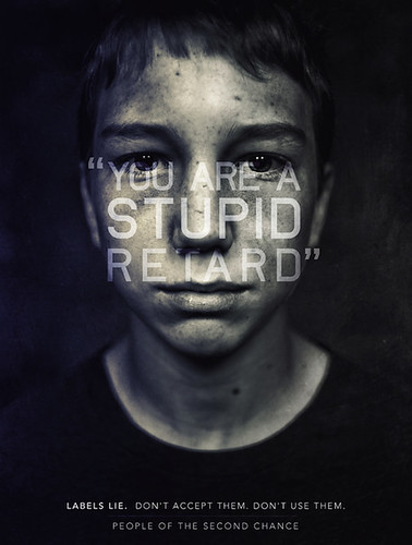 Stupid: Labels Lie | by peopleofthesecondchance