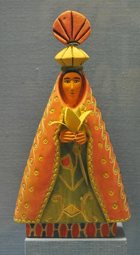 Virgen de Soledad Mexico | by Teyacapan
