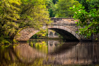 Calver Bridge_100909_0033 | by Steve Bark