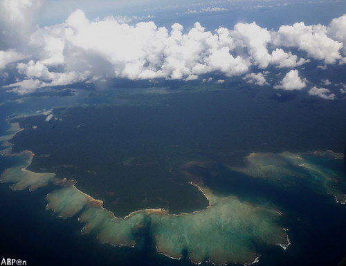 Andamans from Air | by ArpanSaha