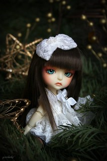 Seraphina ♥ | by G.Baby Dolls